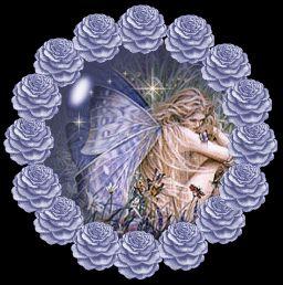 Animerings bilder - animerade bilder fairy, felika, fen, felik