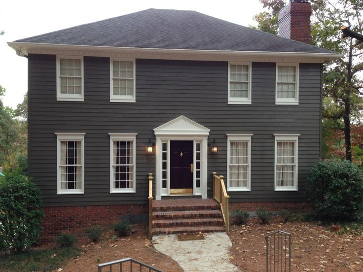 17 Best Images About Roof On Pinterest Blue Doors Window Boxes And Navy Shutters