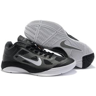 buy nike zoom hyperfuse 2011 low jeremy lin shoes black white grey new style from reliable nike zoom