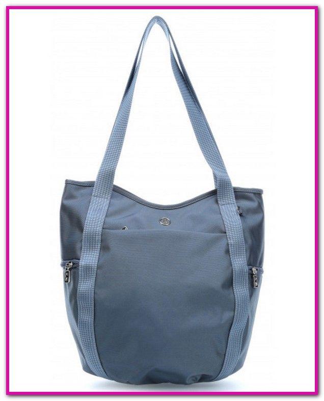 c33f3c4d5bef4 Bogner Taschen Nylon Blau-Blaue Handtasche für Damen von Bogner. 94 ...