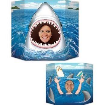 shark party supplies - Google Search