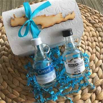 Greek Gift with love from Crete