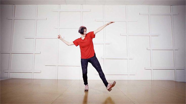 """Brooke Paulsen-Zelus """"Stompful/Heel Shuffle"""" - Tap Online Dance"""