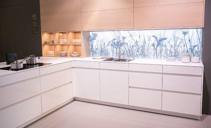 Küchenrückwand Karlsruhe Küchenrückwand Pinterest   Wandpaneele Kueche  Kuechenspiegel Motiv