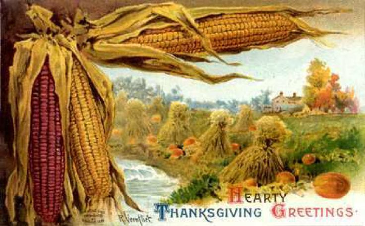 happy thanksgiving wishes to friends | Happy Thanksgiving!