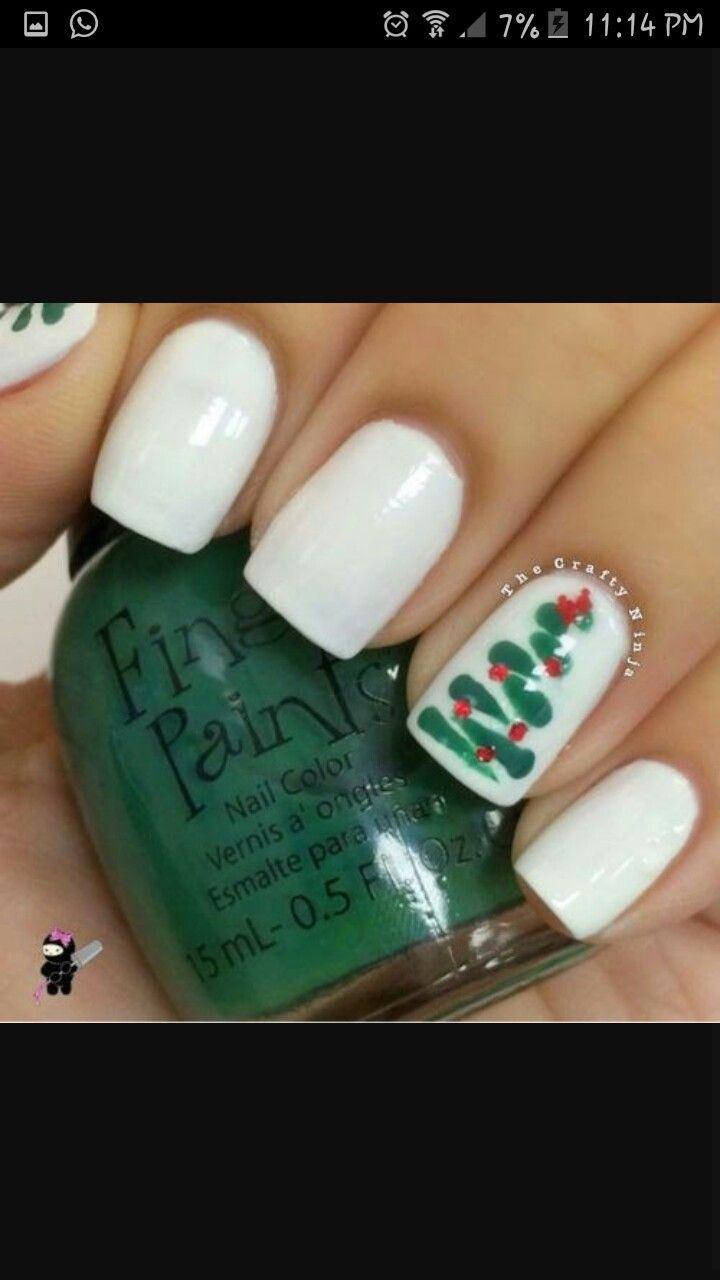 Mejores 167 imágenes de decoracion uñas en Pinterest | Diseños para ...