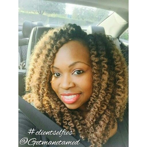 Crochet Hair Instagram : ... Crochet Braids on Pinterest Follow me, Instagram and Marley braids