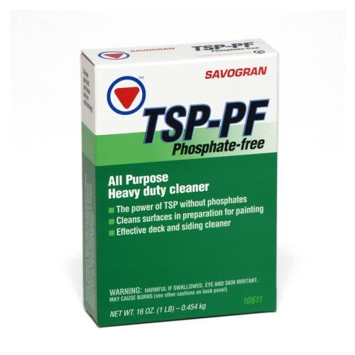 Tsp Pf Tsp Pf All Purpose Cleaner For Really Caked On