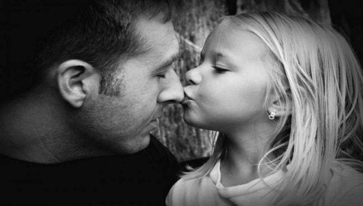 20 πράγματα που ένας μπαμπάς πρέπει να μάθει στην κόρη του