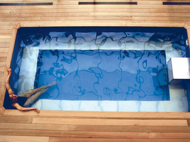 83 best Above ground pool ideas ~ images on Pinterest   Backyard ...