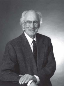 """""""Kenneth Lee Pike (June 9, 1912 – December 31, 2000) was an American linguist and anthropologist. He was the originator of the theory of tagmemics, the coiner of the terms """"emic"""" and """"etic"""" and the developer of the constructed language Kalaba-X for use in teaching the theory and practice of translation."""""""