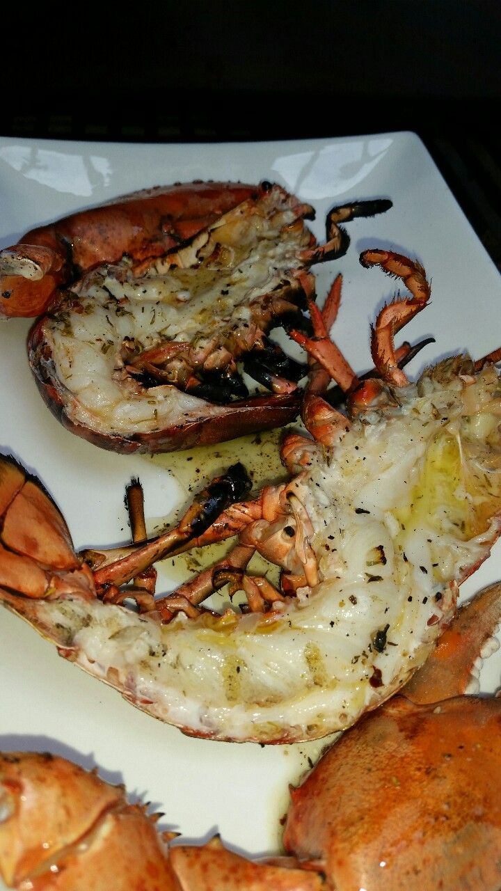 Best 25 grilled lobster recipes ideas on pinterest for Jamaican butter fish