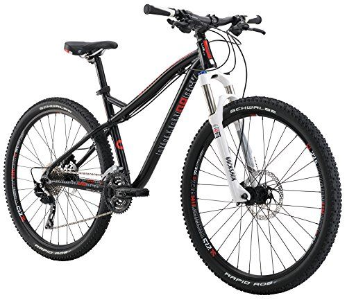 """Diamondback Bicycles Women's 2016 Lux Comp Hard Tail Complete Mountain Bike, 19""""/Large, Black >>> Be sure to check out this awesome product."""