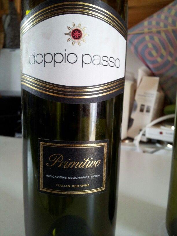 Rødvin fra Italia