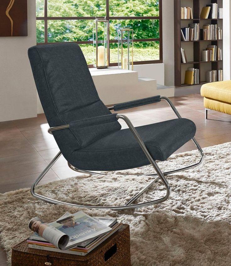 38 best Schaukelsessel images on Pinterest Rocking chairs - farbe puderrosa kombinieren wohnen