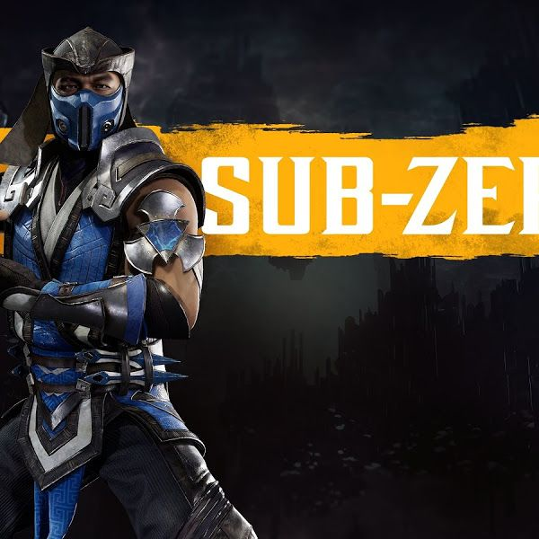 Sub Zero Mortal Kombat 11 4k 3840x2160 32 Wallpaper For Desktop Laptop Imac Macbook Pc Tablet An Mortal Kombat Android Wallpaper Android Wallpaper 4k