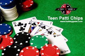 Fuel my game is your one stop platform if you are an enthusiastic teen patti player. With nationwide visitors, the website today has become a dire need for any enthusiastic card player.