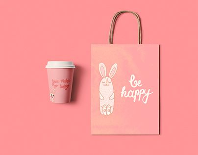 """Check out new work on my @Behance portfolio: """"Be Happy"""" http://be.net/gallery/47004981/Be-Happy"""