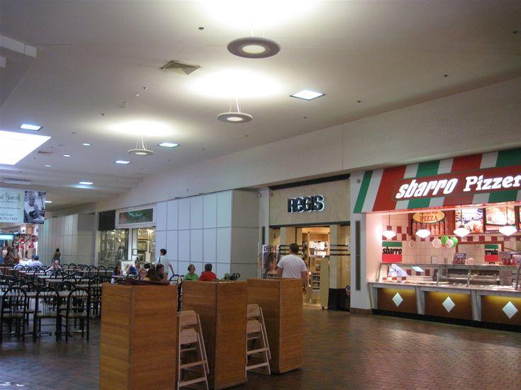 Janesville Mall Food Court