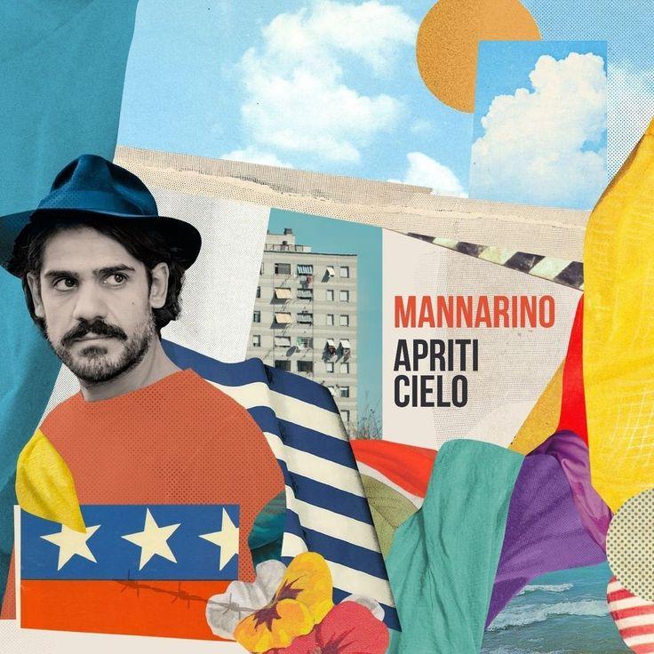 MANNARINO - APRITI CIELO  -  CD NUOVO SIGILLATO Clicca qui per acquistarlo sul nostro store http://ebay.eu/2iofBd6