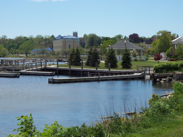 Geneva NY. Spent countless days with friends here, lived here till 2011