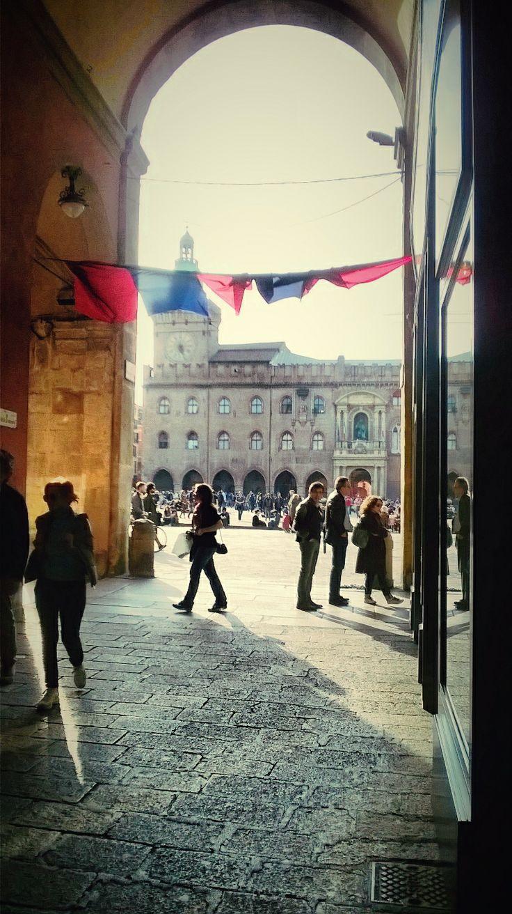 Red Square Bologna