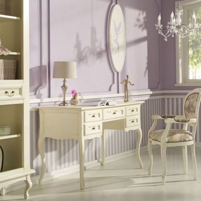 Biurko Lisicio Novelle / Dressing table