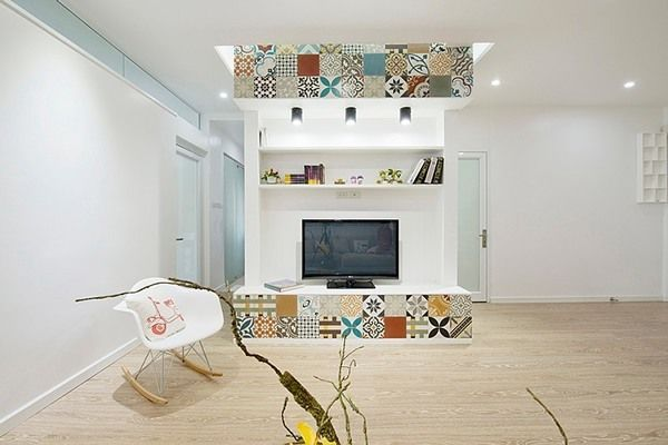 HT Apartment by Landmak Architecture on Behance