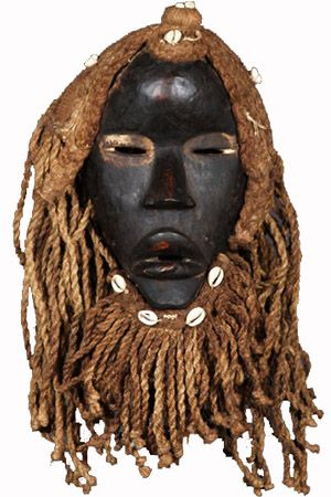 african masks and their meanings african mask with cowry
