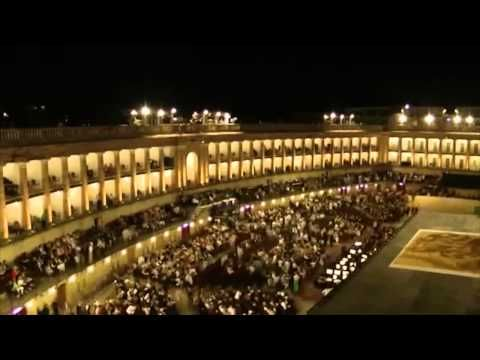 Sferisterio - Macerata Opera Festival |