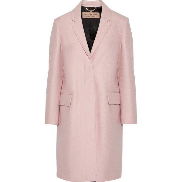 1000  ideias sobre Pink Wool Coat no Pinterest | Casacos rosa ...