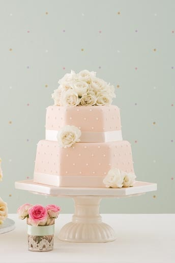 Wedding cake designs