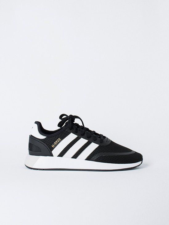 APLACE N-5923 Core Black W - Adidas Originals  2b49cac4a75