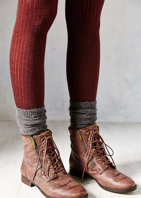 Stylish ways to wear ankle boots properly
