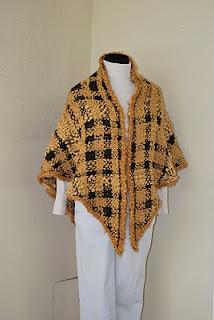 Tejidos en telar: tejido en telar