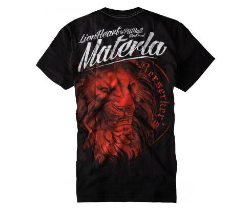 Koszulka KSW35 Materla Pitbull http://pitbull.pl/shop/t-shirts/koszulka-ksw35-materla.html