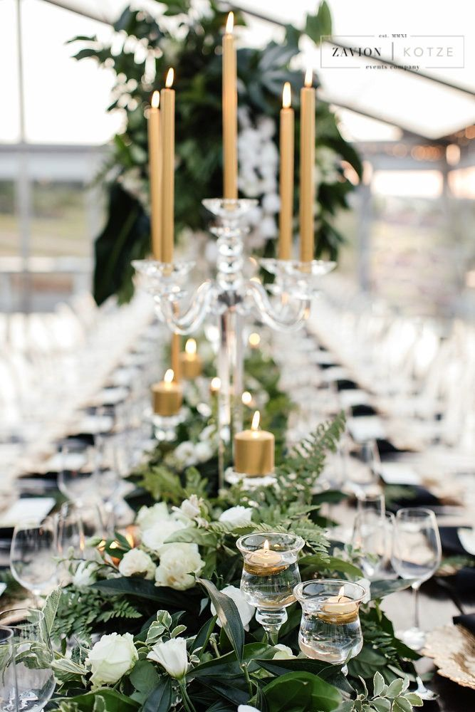 35 best Wedding: Green and white images on Pinterest   Event ...