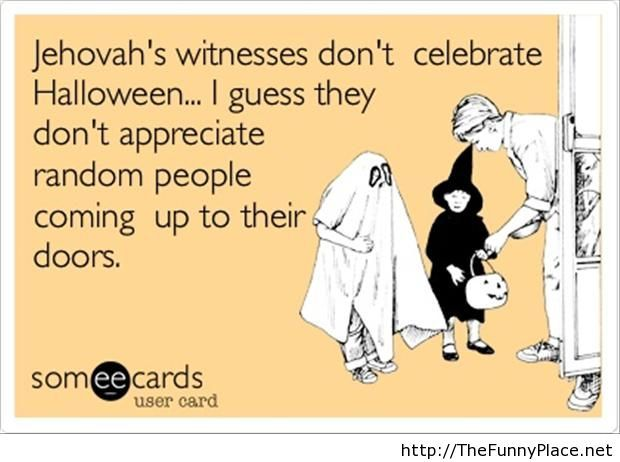 Funny Love Quotes Someecards : Halloween funny someecards messsage Quotes, words, humor, etc. Pi ...