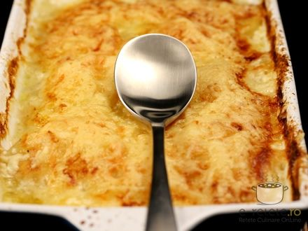 Cartofi frantuzesti. Imagini pas cu pas pentru cartofi frantuzesti