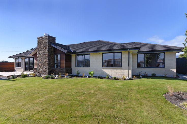 2 Orowaiti Road, Westport. Jennian Homes West Coast Display Home.