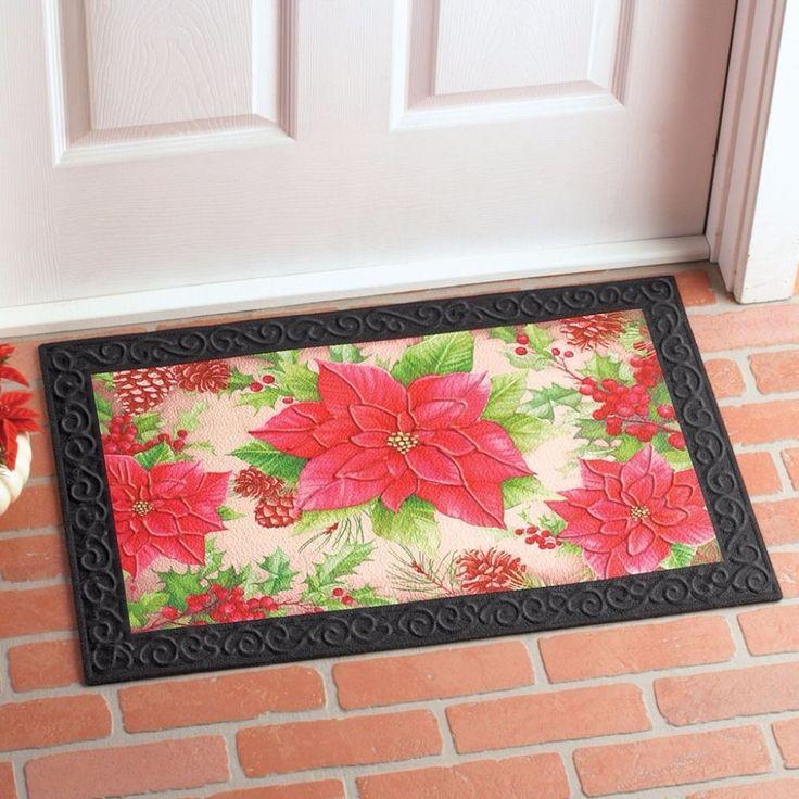 Best 25 Front Door Mats Ideas On Pinterest Welcome Door