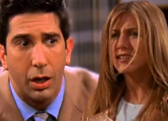 13 'Friends' Facts You Probably Didn't Know
