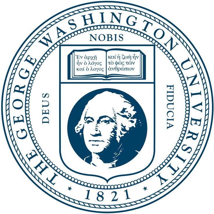 George Washington University - Wikipedia