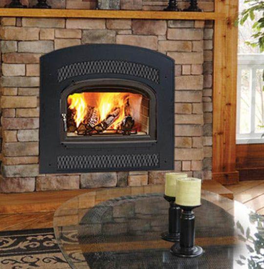 79 Best Fireplace Ideas Images On Pinterest Fireplace Ideas Wood Burning Fireplace Inserts