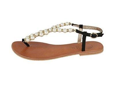 Gioseppo Aleo 2 – Sandalias De Vestir para mujer