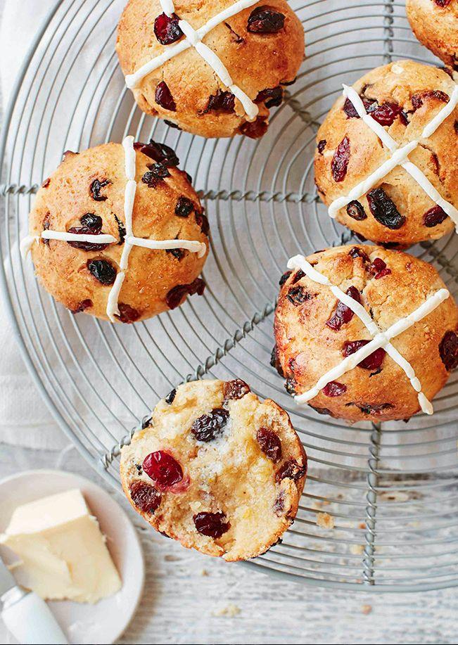 110 best easter tesco images on pinterest gluten free hot cross buns negle Gallery