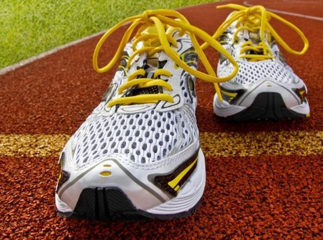 Кроссовки для бега по асфальту форум