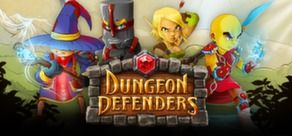 Dungeon Defenders (steam) game