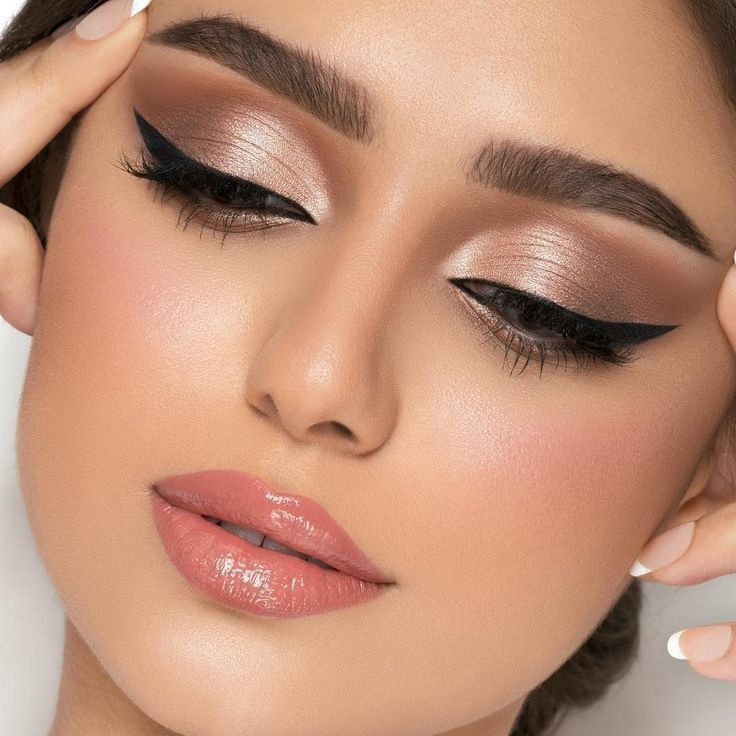 Flawless wedding makeup ideas for to copy this year 5 #weddingmakeup #makeupideas #weddingmakeupideas - empyreandivine