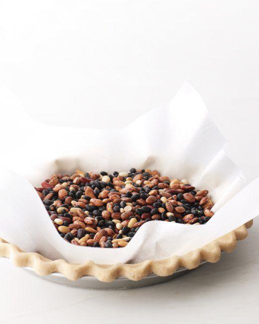 Gluten free pie crust.